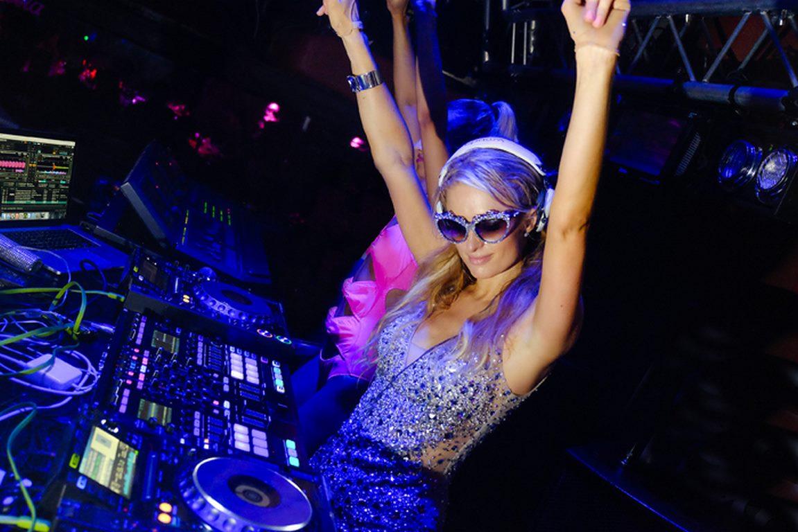 Foam&Diamonds, Amnesia Ibiza